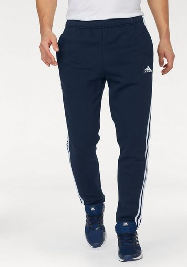 adidas Performance Jogginghose ESSENTIAL 3STRIPES S PNT FL