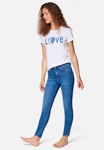 Mavi High-waist-Jeans »SCARLETT« High Waist Jeans