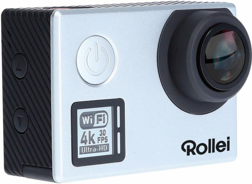 rollei 530 4k ultra hd actioncam wlan bluetooth online. Black Bedroom Furniture Sets. Home Design Ideas