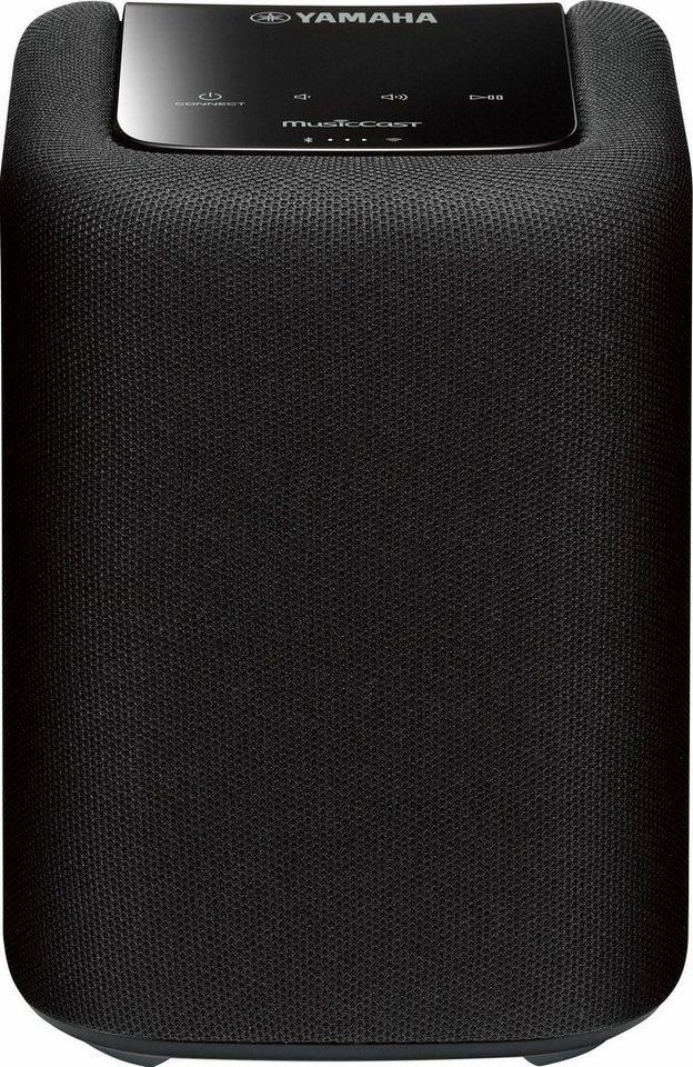 yamaha musiccast wx 010 lautsprecher multiroom bluetooth wifi spotify online kaufen otto. Black Bedroom Furniture Sets. Home Design Ideas