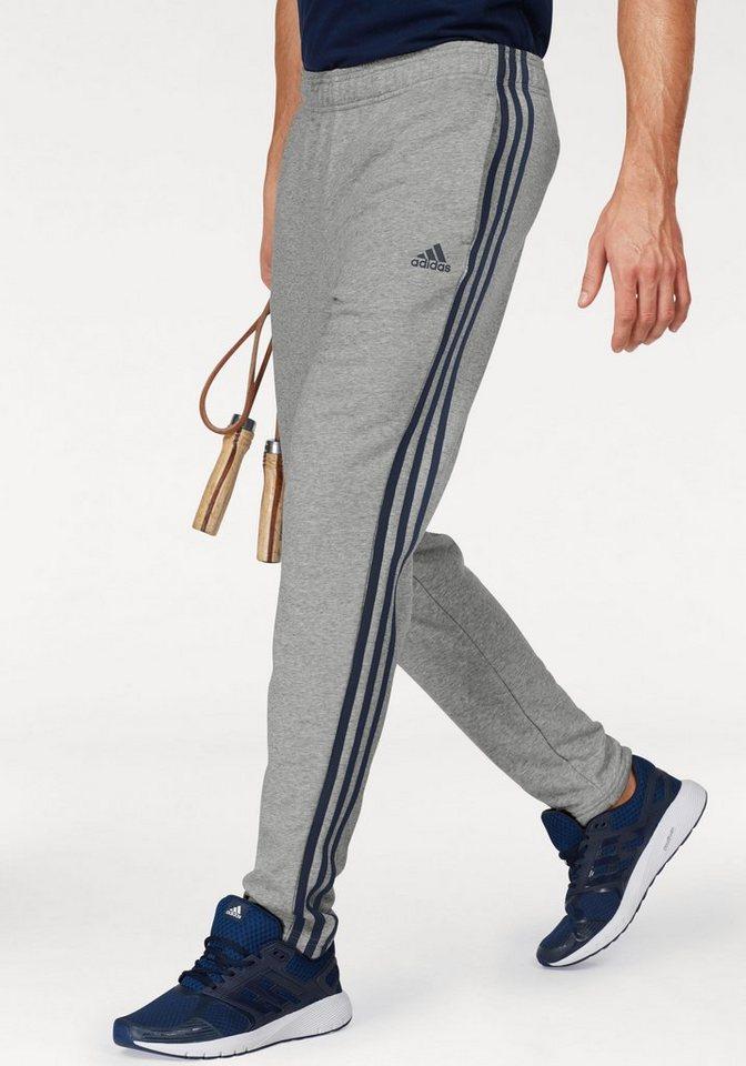 brand new 1e7df 2252e adidas Performance Jogginghose »ESSENTIAL 3STRIPES T PANT FT«