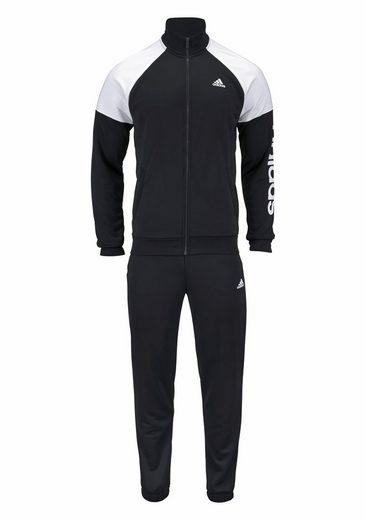 adidas Performance Trainingsanzug MTS PES MARKER