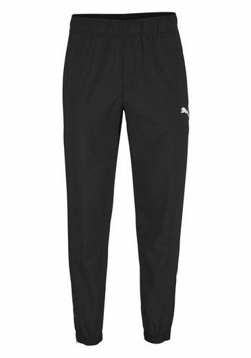 PUMA Sporthose ESS WOVEN PANTS, C