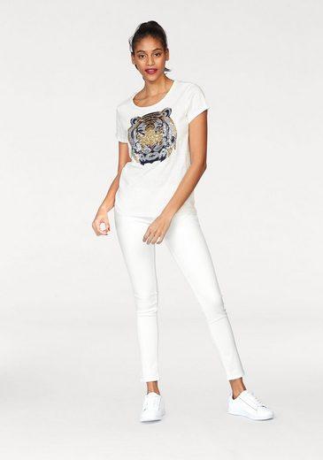 Le Temps Des Cerises Slim-fit-Jeans PULP, mit Shaping Wirkung