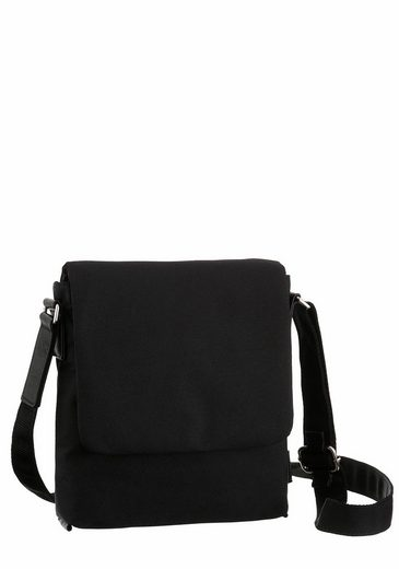 Jost Pose Shoulder Bag, Crossbody Strap With Adjustable Capes