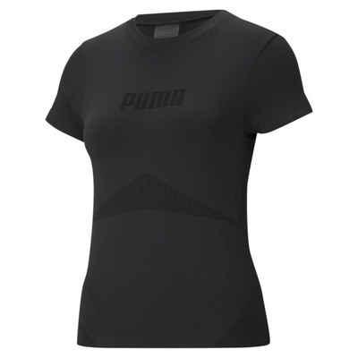 PUMA T-Shirt »Evostripe evoKNIT Damen T-Shirt«