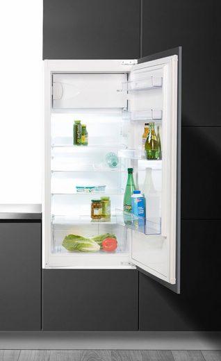 BEKO Einbaukühlschrank BSSA210K3S, 121,5 cm hoch, 54,5 cm breit, mit 0-Grad-Zone