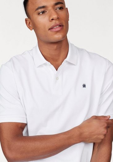 G-Star RAW Poloshirt Dunda Polo