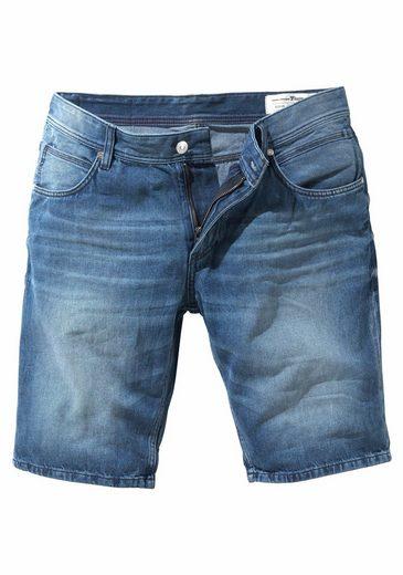 Tom Tailor Denim Jeansshorts