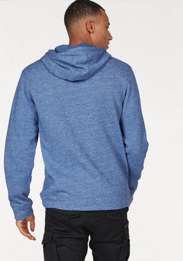 Jack & Jones Kapuzensweatshirt JORPANTHER SWEAT HOOD