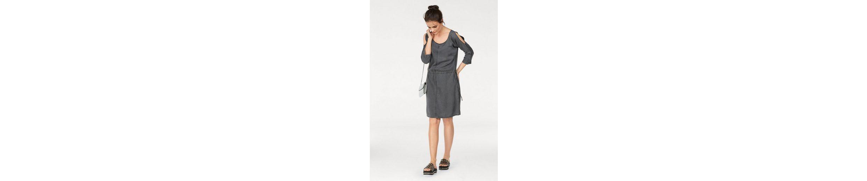 CLAIRE WOMAN Off-Shoulder-Kleid, Cold-Shoulder