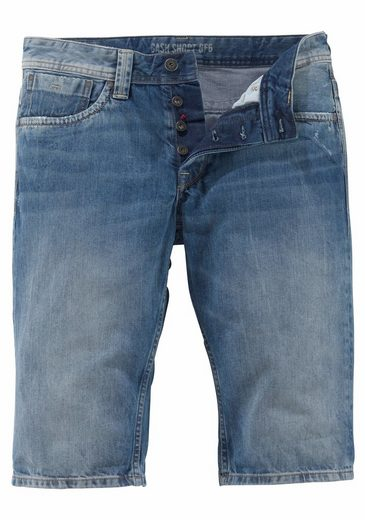 Pepe Jeans Jeansshorts CASH SHORT