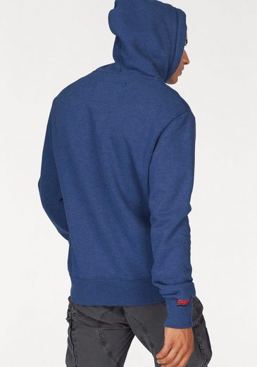 Superdry Kapuzensweatshirt KEEP IT DUO HOOD
