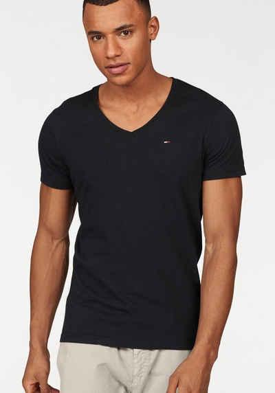 size 40 064f4 cf264 Tommy Hilfiger Herren T-Shirts online kaufen | OTTO