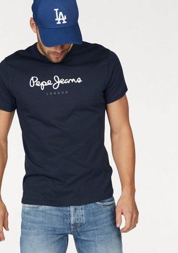 Pepe Jeans Rundhalsshirt EGGO