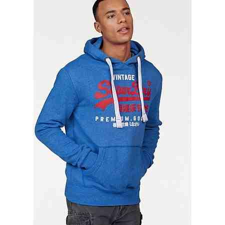 Marke der Woche: Superdry: Herren: Sweatshirts & -jacken