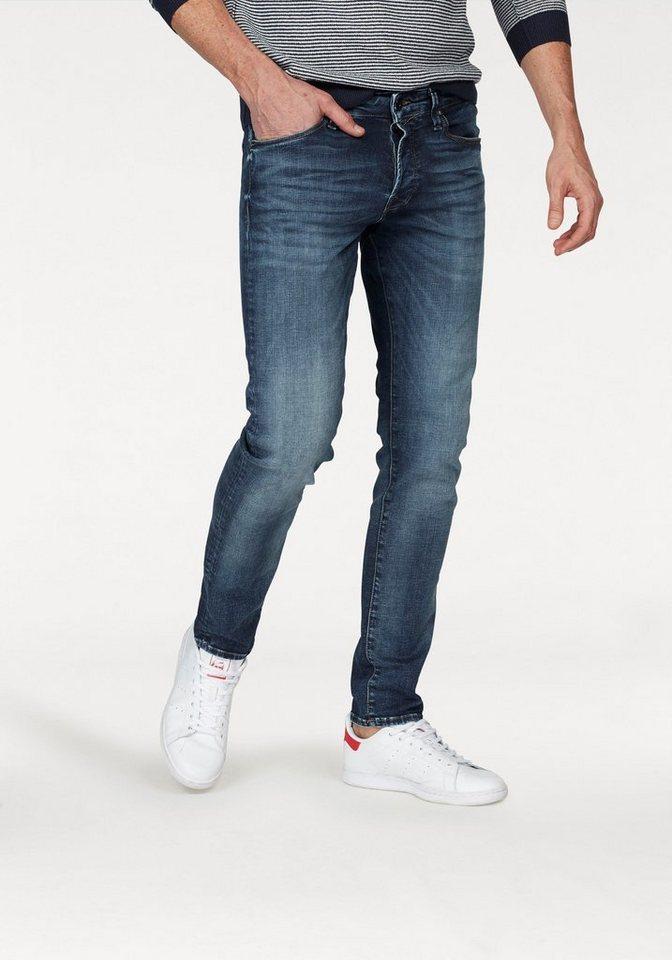 Shop für neueste Großbritannien schnelle Farbe Jack & Jones Slim-fit-Jeans »Glenn«
