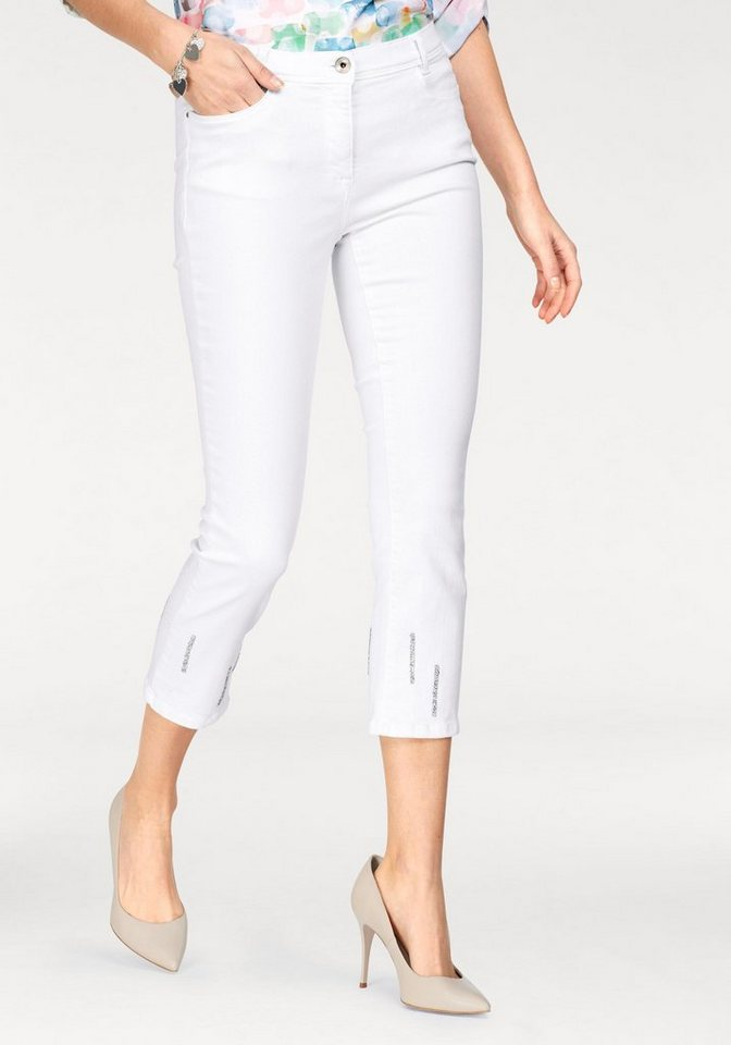 gerke my pants 7 8 jeans jeans lilo cropped gerades bein. Black Bedroom Furniture Sets. Home Design Ideas