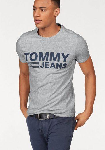 TOMMY JEANS T-Shirt TJM BASIC CN T-SHIRT S/S 37