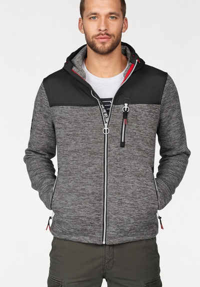 Куртка из софтшелла Superdry