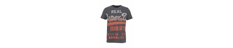 Billig Bester Ort Superdry T-Shirt PREMIUM GOODS FADE TEE Rabatt Manchester Billig Verkauf Niedriger Preis Verkauf Mode-Stil Pick Ein Besten Zum Verkauf uRw2NhB2O3