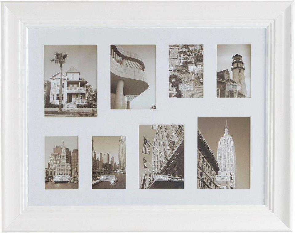 Wunderbar 4 öffnungs Collage Rahmen 5x7 Bilder - Benutzerdefinierte ...