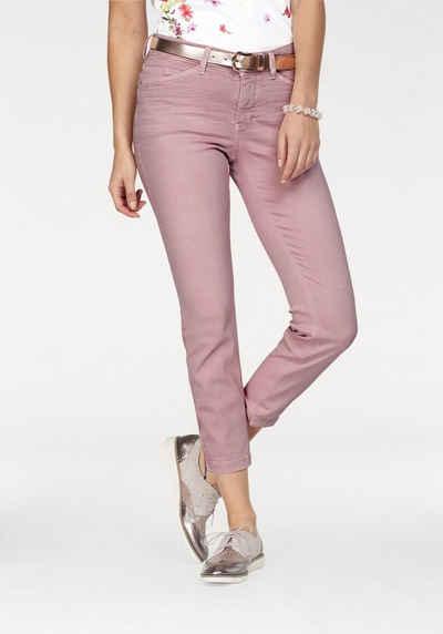 2e8ccf4542b2 MAC 7 8-Jeans »Dream Chic« Verkürzte Form