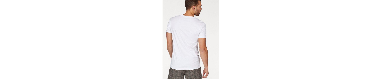 Billig Verkauf Mit Mastercard SUBLEVEL T-Shirt Billig Verkaufen Viele Arten Von Discount Versandkosten Frei B8bqiuC
