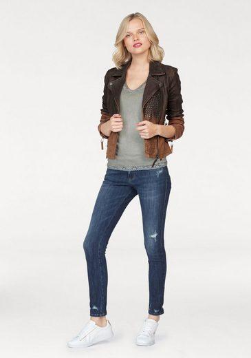 MISS SIXTY Skinny-fit-Jeans MAGIC, mit Push-up Effekt