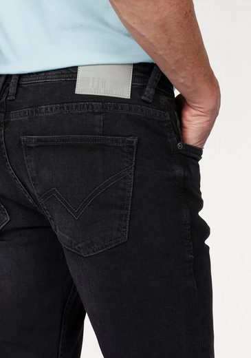 Tom Tailor Denim 5-Pocket-Jeans PIERS