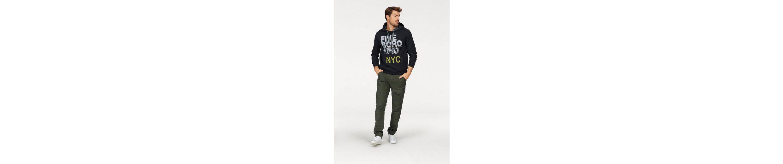 s.Oliver RED LABEL Sweatshirt Günstig Kaufen Viele Arten Von Ausverkauf Ausverkaufspreise Rabatt Finish Die Günstigste Online Dni9AY