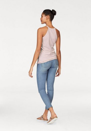 MISS SIXTY Skinny-fit-Jeans BETTIE, mit trendy Schlitz