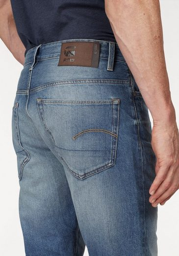 G-Star RAW Jeansshorts 3301 SHORT