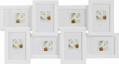 Bilderrahmen Collage In Weiß Online Kaufen Otto