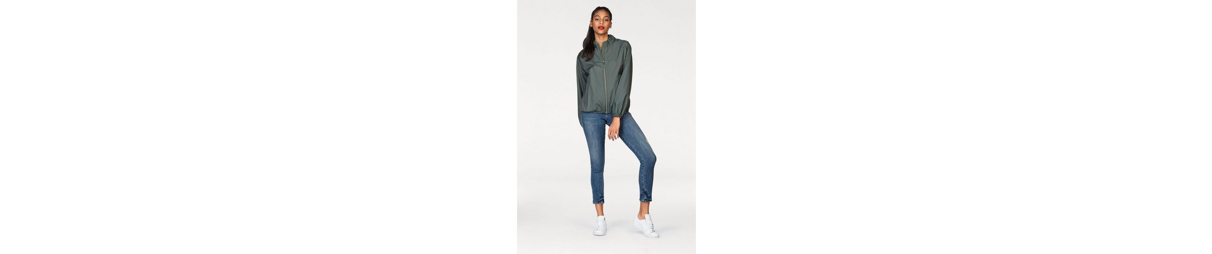 MISS SIXTY Skinny-fit-Jeans MAGIC CROPPED, im angesagten Cropped-Style