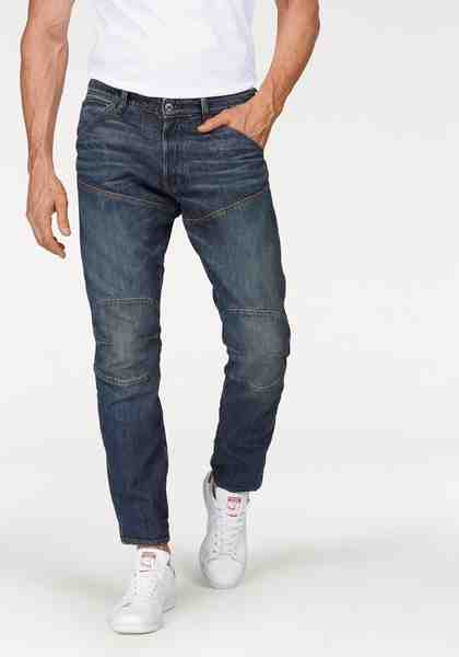G-Star Slim-fit-Jeans »5620 3D TAPERED«