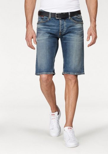 TOMMY JEANS Shorts TAPERED RONNIE