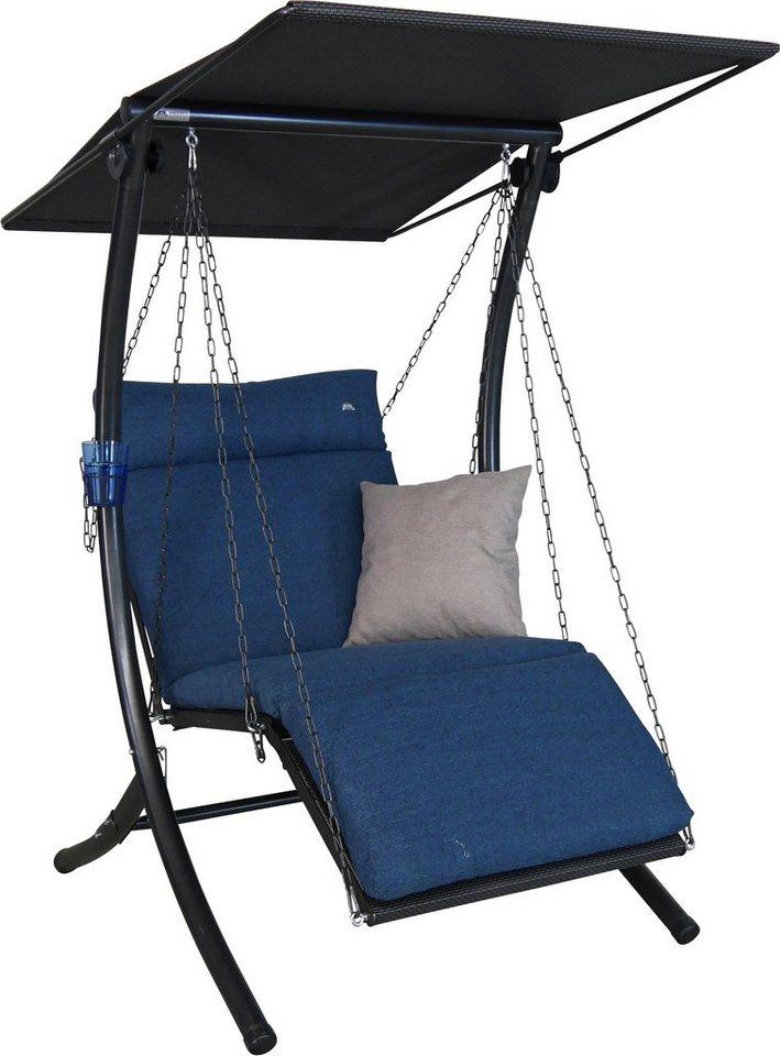 angerer freizeitm bel hollywoodschaukel swing smart 1. Black Bedroom Furniture Sets. Home Design Ideas