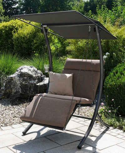 Hollywoodschaukel Primero Style Set   Hollywoodschaukel Gartenschaukel Online Kaufen Otto