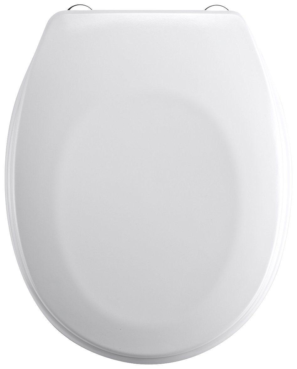 WC-Sitz »Duroplast WC-Sitz«