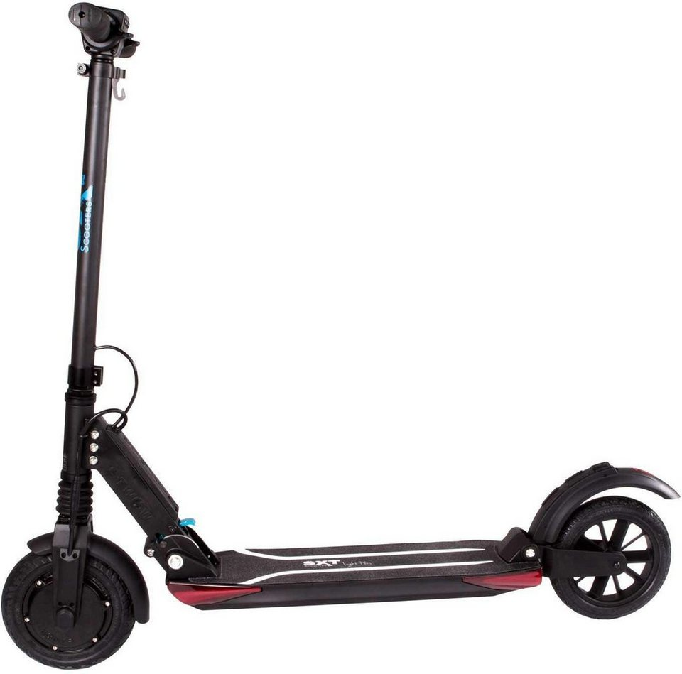 sxt scooters e scooter sxt light plus facelift 500 w. Black Bedroom Furniture Sets. Home Design Ideas