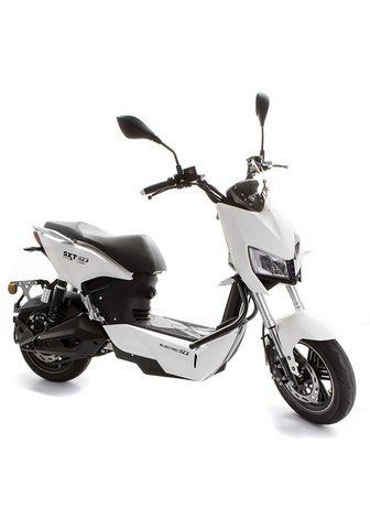 SXT SCOOTERS E-Motorroller »SXT Z3« 2500 Watt 45 km...