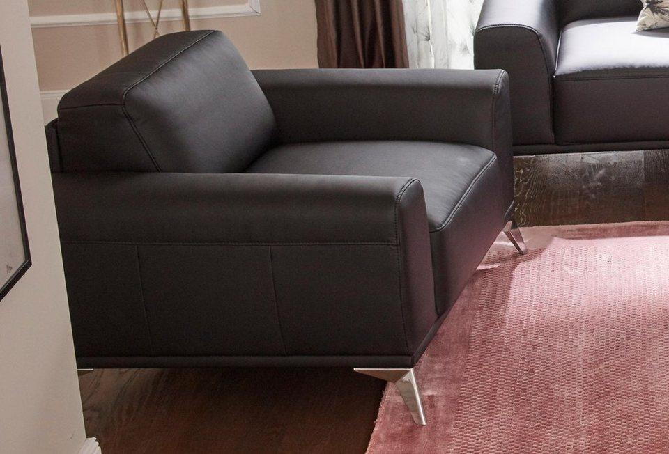 gmk home living sessel tea ii mit metallf en otto. Black Bedroom Furniture Sets. Home Design Ideas