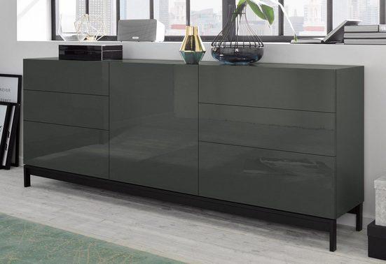 Tecnos Sideboard »Metis«, Breite 170 cm