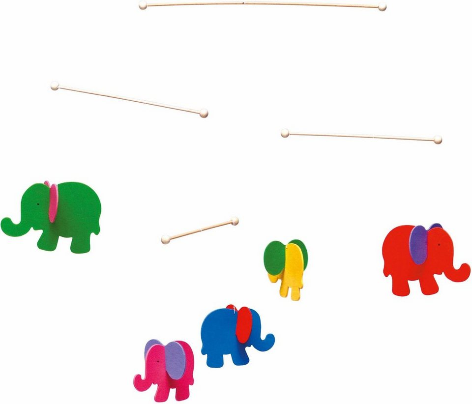 selecta mobile aus holz elefanten online kaufen otto. Black Bedroom Furniture Sets. Home Design Ideas