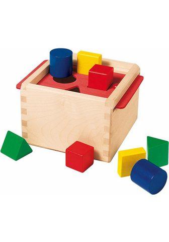 SELECTA Žaislas-dėlionė