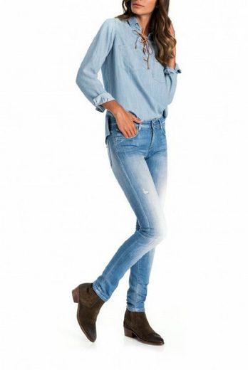 salsa jeans Bluse SPAIN