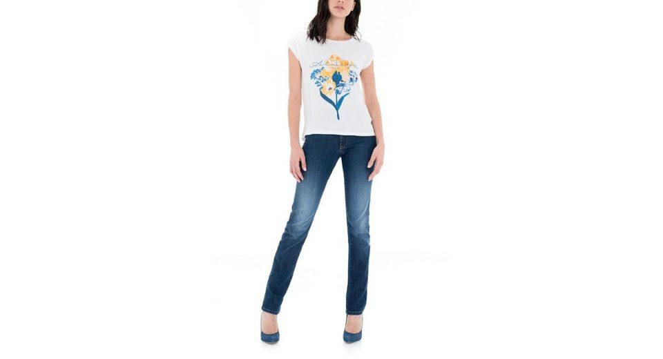 jeans kurzarm THAILAND salsa Shirt salsa T jeans EPxUwnqf