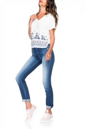 salsa jeans T-Shirt, kurzarm GREECE
