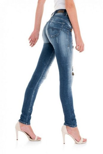 salsa jeans Jean Push In/ Secret
